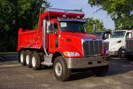 100 Used Quad Axle Dump Trucks For Sale 2018 Peterbilt 348 Tri Truck Allison Automatic Reefer