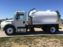 100 Leaf Vacuum Truck S For Sale On CommercialTradercom