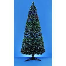 6ft Fiber Optic Christmas Tree Uk by Image Gallery Led Christmas Tree Uk