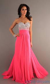 pink evening dresses long dresses online