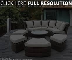 Semi Circle Patio Furniture by 50 Off Ikea Ikea Three Piece Dining Set Tables Patio