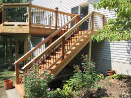 Deck Stairs Ideas: How To Choose The Best Stair Design For Your ... 20 Hammock Hangout Ideas For Your Backyard Garden Lovers Club Best 25 Decks Ideas On Pinterest Decks And How To Build Floating Tutorial Novices A Simple Deck Hgtv Around Trees Tree Deck 15 Free Pergola Plans You Can Diy Today 2017 Cost A Prices Materials Build Backyard Wood Big Job Youtube Home Decor To Over Value City Fniture Black Dresser From Dirt Groundlevel The Wolven