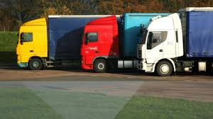 100 Truck It Transport Of Goods In Germany Will Continue To Grow Is Already