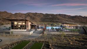 100 Modern Homes Arizona Avance