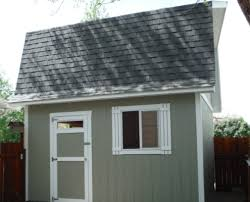 Tuff Shed Barn House by Tuff Shed Putting The Garage To Shame