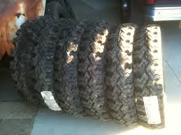 100 Lt Truck Tires 17 Tall Skinny 4x4 Tires Anyone Have Any Advice Ford