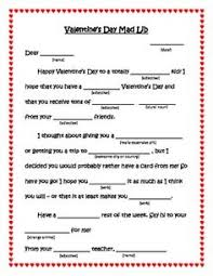 Halloween Mad Libs Esl by Mad Libs Education Pinterest Mad Holidays And