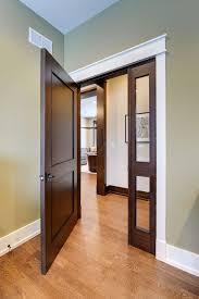 fice Door Open New Custom Homes