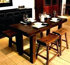 Narrow Dining Room Tables Small Modern Sets Sale Kitchen Table And