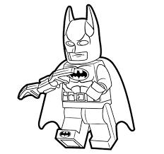 Batman Coloring Pages Fresh
