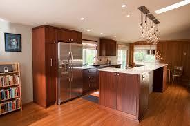 mid century modern kitchen cabinets kitchen midcentury with