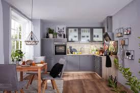 eckküche base stahl grau kaufen mömax eckküche