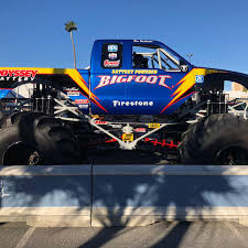100 Bigfoot The Monster Truck 20 S Wiki FANDOM Powered By Wikia