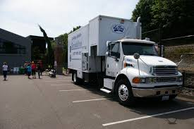 100 Shred Truck Community Events Lemay Mobile Ding