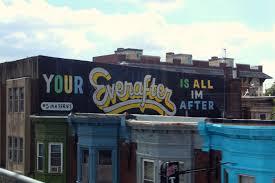 Philadelphia Mural Arts Love Letter Tour by Mural Arts And Center City Stephaniann6