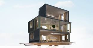 100 Container Box Houses Could Container Homes As A Housing Option Work In Hong Kong