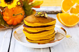 Easy Vegan Pumpkin Pancake Recipe by Pumpkin Pancake Recipe Lamburt Corporation