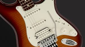 What Type Of Finish Is Used On Fender Guitars