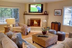 living room design with corner fireplace interior design