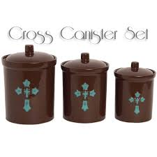Turquoise Kitchen Canister Sets by Tuscan Drake Design Turquoise Kitchen Canisters Will Take A Set