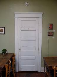 craftsman door trim molding historic home The Joy of Moldings