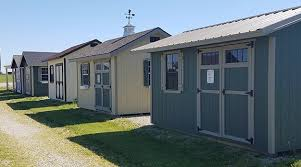 Amish Built Storage Sheds Ohio by Barns And Storage Sheds Pre Built Structures Wilmington Oh