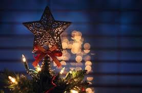 Christmas Tree Star Pictures Photos And Images For Facebook