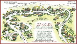 Oak Glen Pumpkin Patch Yucaipa by Ogaga