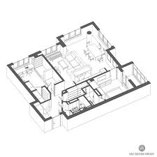 2 Contemporary Architecture House Interior Architecture