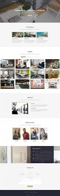 100 Interior Design Website Ideas 005 Ing S Templates Template