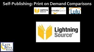 Self-Publishing: Print On Demand Comparisons Pt1/2 - YouTube Why Self Publish Best Publishing Companies Mindstir Media 25 Amazon Publishing Ideas On Pinterest Easy Step By Guide For Selfpublishing Your Nook Book Createspace At Zero Cost And Distribute The Steps To Selfpublishing Part 3 Prepping Your Book Ad Croucher An Introduction Fiction Wellstoried 13 Mistakes Avoid Inkwell Editorial Seminars How To Write And Start A Business In 40 Hours Ebook Barnes Noble