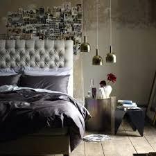 Industrial Bedroom Decor Design Rustic