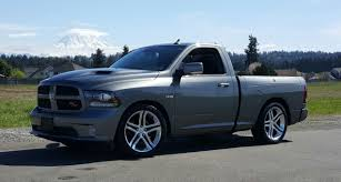 Virtual Modified Wheels On A R/T - DODGE RAM FORUM - Dodge Truck ...
