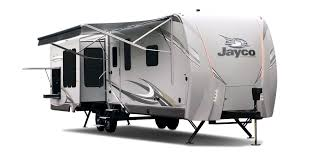 100 Modern Design Travel Trailers Eagle Trailer Jayco Inc