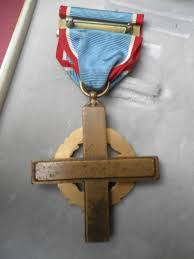 Awards And Decorations Air Force by Air Force Cross Usa Great Find