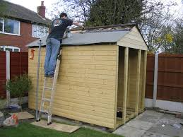 Cheap Shed Base Ideas by Building A Shed