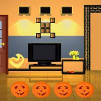 Halloween Escape Walkthrough by Halloween Provoking House Escape Walkthrough