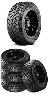 100 Mud Terrain Truck Tires Lexani Beast MT Tires Mud Terrain 4wd