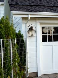 outdoor garage wall lantern volt landscape lighting garage