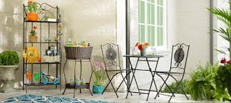 Kirkland Wicker Patio Furniture by Outdoor Living Creating A Backyard Retreat My Kirklands Blog