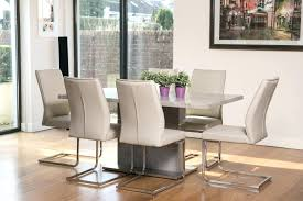 Dining Room Furniture Seattle Concrete Table