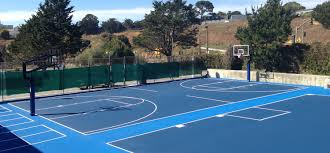 Basketball & Multi-Use Athletic – Vintage Contractors Bryan Harsins Backyard Court Bosie Blue And Orange Court How Much Does A Tennis Cost Hipagescomau Multisport Backyardcourt Backyard Sketball Hopskotch Sport Midwest Sport Specialists Resurfacing Courts Home Gyms Of Massachusetts Backyards Gorgeous Custom Multi Basketabll With Hamptons Grass Tennis Zackswimsmmtk Wish List Pinterest South Carolina Basketball The Advantages Long Island Magazine Flex Neave Group