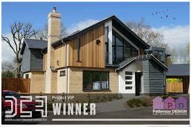 100 Patterson Architects RIBA Norfolk Association Of Design And Craftsmanship