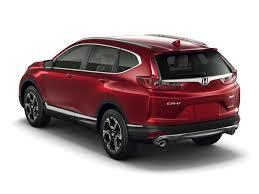 Honda CR V Sport Utility Models Price Specs Reviews