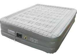 coleman bed coleman high quickbed air mattress and
