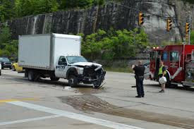 100 Truck Driver Accident Citation Issued To Truck Driver In Vehicle Accident News