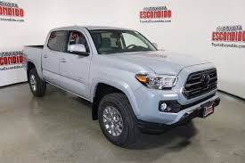 New 2019 Toyota Tacoma 2WD SR5 Double Cab Pickup In Escondido ... New 2019 Toyota Tundra Sr5 57l V8 Truck In Newnan 23459 Preowned 2016 Tacoma Crew Cab Pickup Scottsboro 4wd Crewmax Rochester Mn Twin 2014 2wd 55 Bed Round 2018 Used At Watts Automotive Serving Salt Lake Certified 2015 Charlotte Double Ffv 6spd At 20 Years Of The And Beyond A Look Through