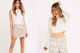 Get Big Savings On Summer Clothes At Urban Outfitters