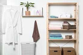 37 small bathroom storage ideas