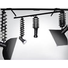 complete studio rail light system rs4 studio photography